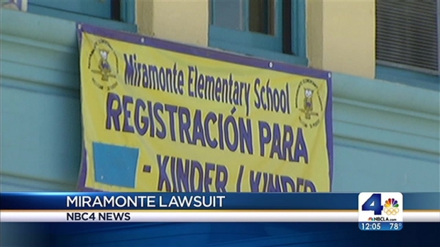[LA] Lawsuit Alleges Cronyism in Miramonte Settlement Process