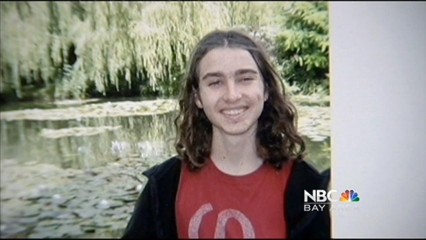[BAY] Hate Charge for Teen Accused of Setting Bus Rider on Fire
