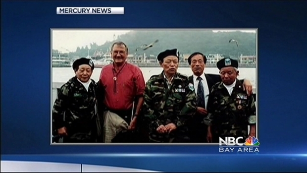 [BAY] UPDATE: U.S. War Vet Detained in N. Korea Arrives Home