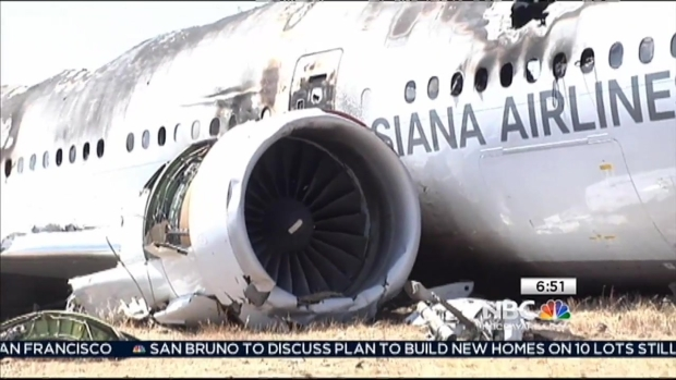 [BAY] Snow Postpones NTSB Asiana Crash Hearing