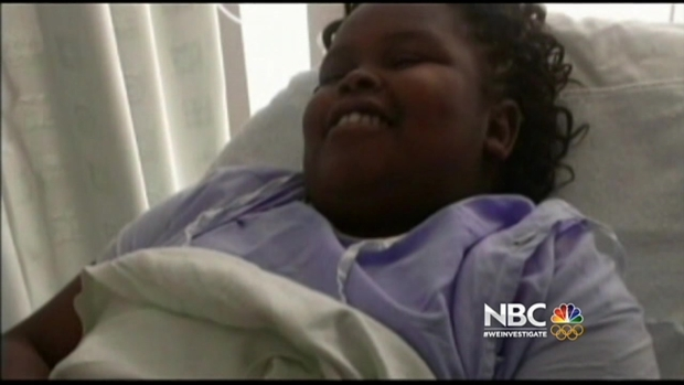 [BAY] Battle Continues Between Jahi McMath's Family, Hospital