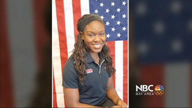 [BAY] Andreas Drbal and Maureen Ajoku, Bay Area Bobsledders, Trying to Push Their Way into Olympics