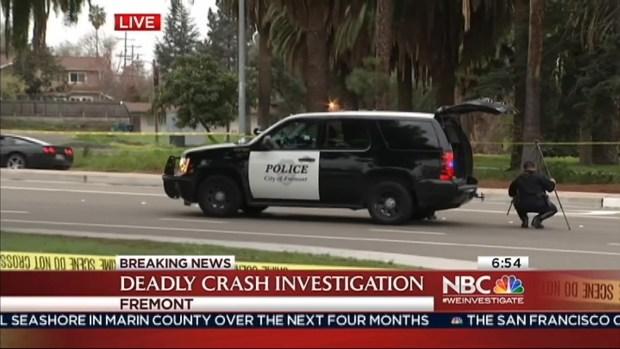 [BAY] Corvette Driver Kills Pedestrian in Fremont: Police