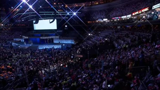 Full Remarks: Khizr Khan Addresses Democratic National Convention