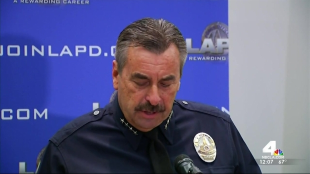 [LA] LAPD Officers Face Charges for Sexual Assault