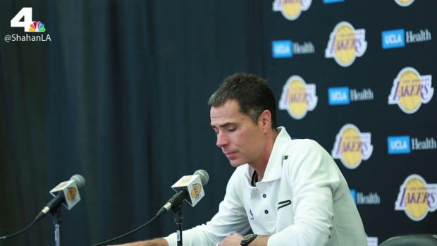 Why Lakers Prefer Lonzo Ball Over D'Angelo Russell As Team Leader