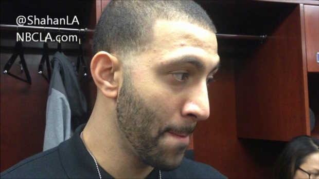 [LA] Kendall Marshall Post-Game