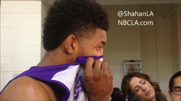 [LA] Nick Young Talks Return To Lakers