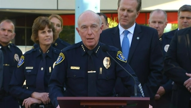 [DGO] Lansdowne Talks New SDPD Chief