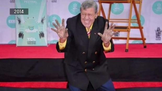 [LA] Legendary Comedians Pass Away