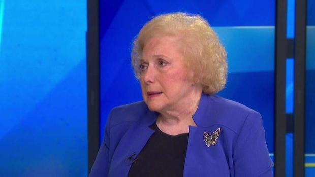[LA] Legendary Court Reporter Talks About O.J. Simpson Interview