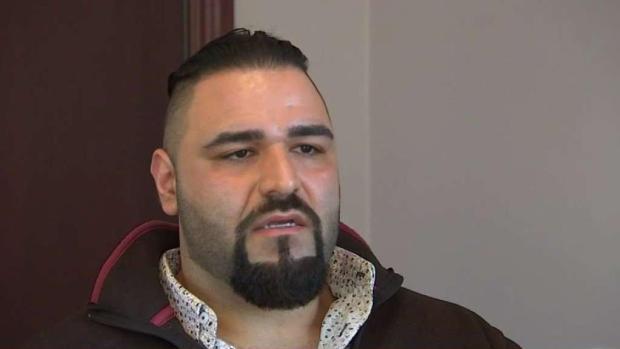 [LA] Man Accused of Punching 2 Women Speaks Out