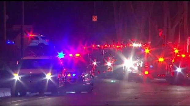 [LA] Man Arrested in Fatal DUI Crash