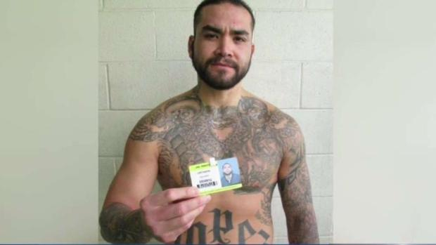 [LA stringer] Man Charged in Orange County Stabbing Spree