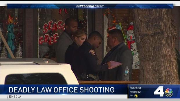 [LA] Man Shoots Two Coworkers in Long Beach After Holiday Party