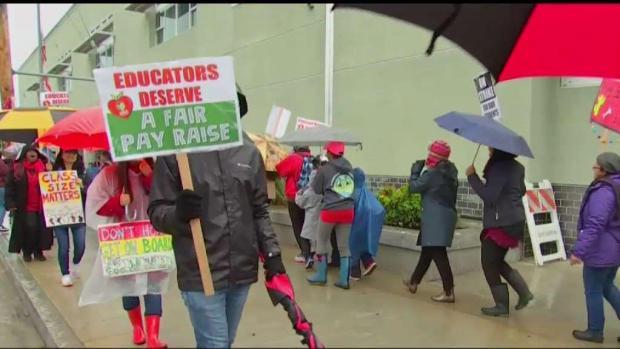 [LA] Mayor Working to Reinstate Negotiations With LA Teachers