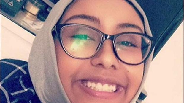 [NATL-DC] Police Believe Missing Teen Found Dead in Fairfax County
