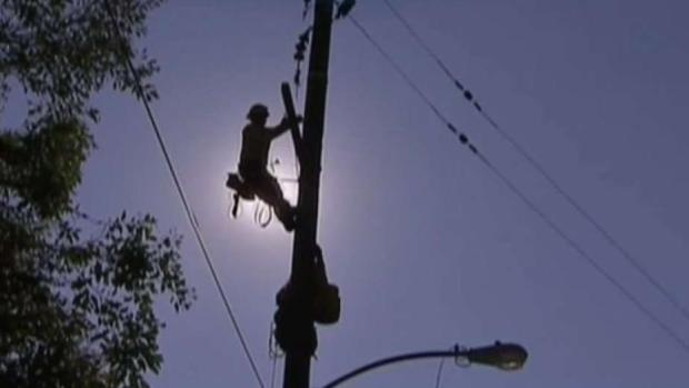 [LA] More Blackouts Considered to Curtail SoCal Fire Danger