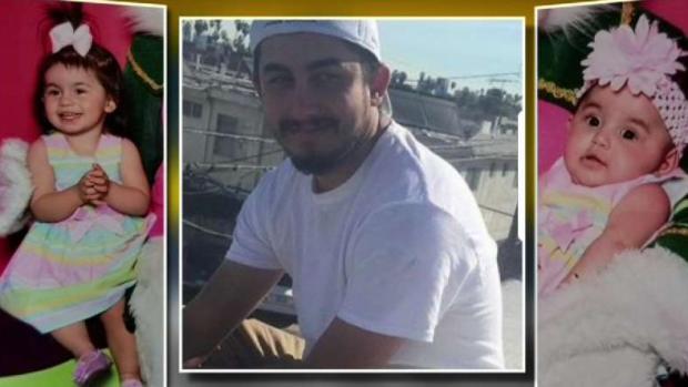 [LA] Mother's Boyfriend Suspected in Abduction of Babies