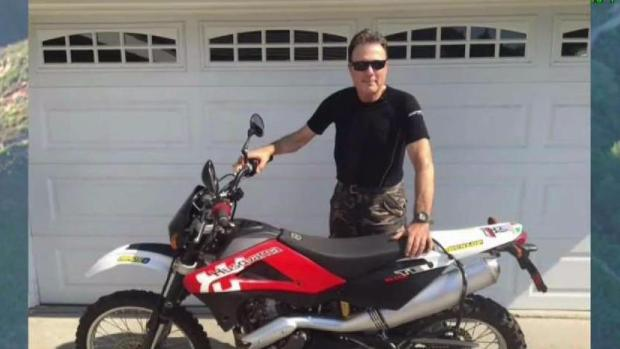 [LA] Motorcycle Rider Saved By Flight Team