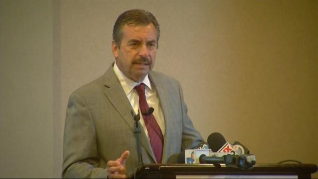 [LA] USC Holds Safety Conference