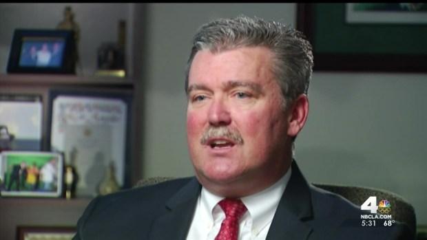 [LA] Holmquist Responds to LAUSD Miramonte Case Cronyism Charge