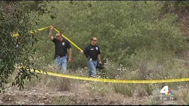 [LA] Chilling 911 Audio Recording Released in Slayings
