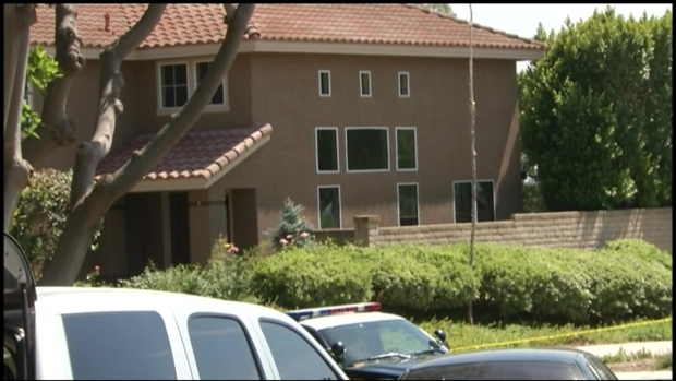 [LA] Neghbors Shocked by Family Found Dead in Mission Viejo Home