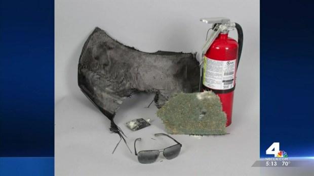 [LA] Paul Walker Crash Items Up For Auction