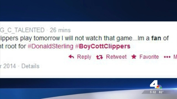 [LA] Clippers Fans Divided Over Sterling Controversy