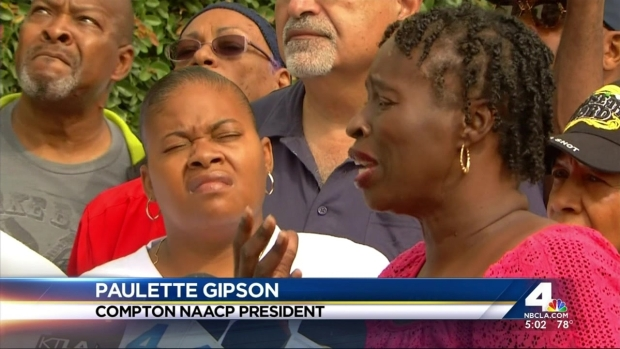 NAACP Calling for Federal Investigation into Beating