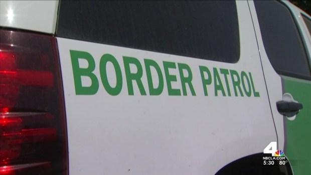 [LA] 40 Immigrants Held at Otay Mesa Border Patrol