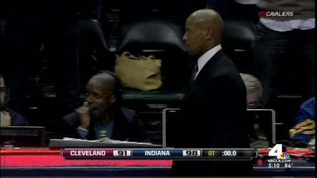 [LA] Byron Scott Offered Lakers Head Coach Position
