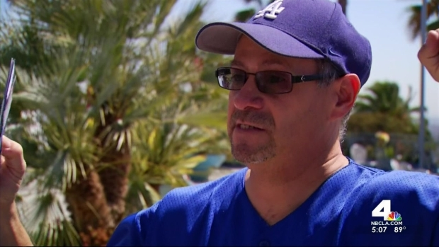 [LA] Dodgers Win Boosts Ticket Sales, World Series Hopes