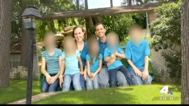 [LA] Victims, Suspect in Houston Massacre Have SoCal Roots