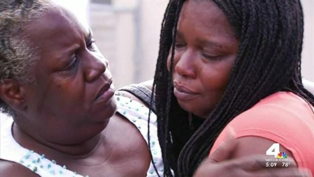 [LA] Gunmen Sought in Deadly 7-Eleven Shooting