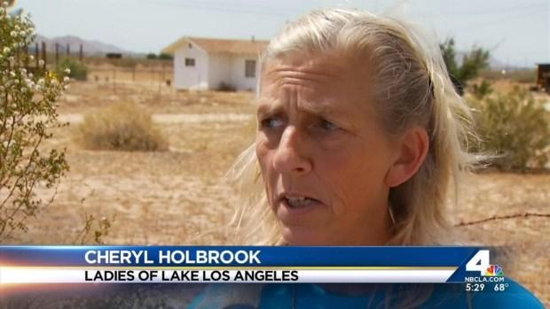[LA] Residents Outraged Over Rapist's Release Order