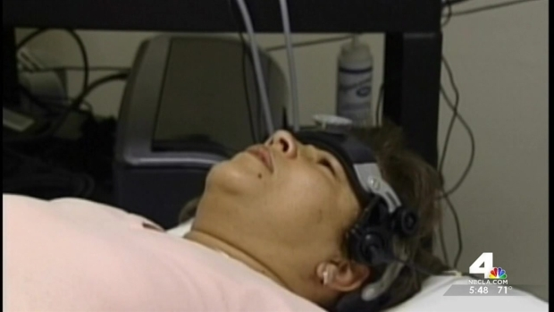 [LA] New Medicine May Stop Migraines Before They Happen