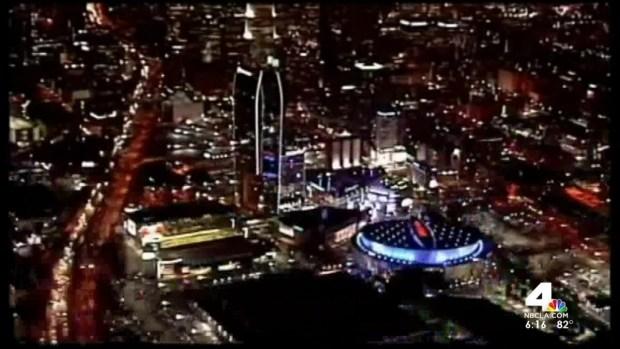 [LA] AEG Grabs Hold of Downtown LA Building