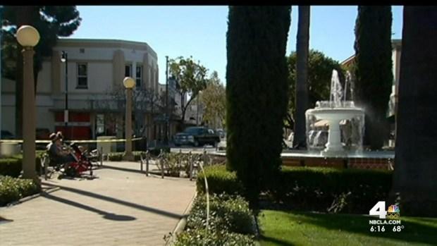 [LA] Garcetti Eyeing Ways to Boost LA Water Supply