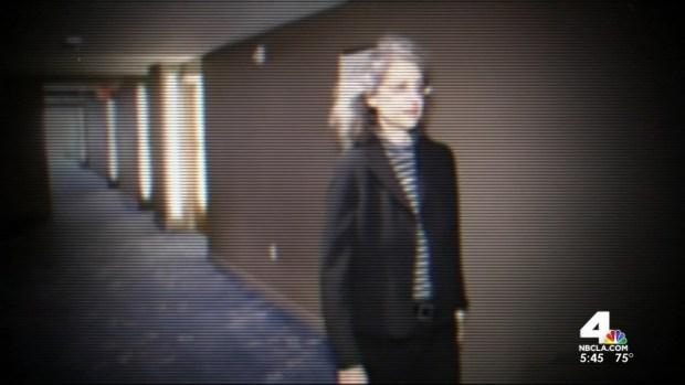 USC Professor With Schizophrenia Defies Odds
