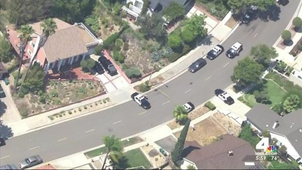 [LA] Botched Home Burglary Ends in Gunfire