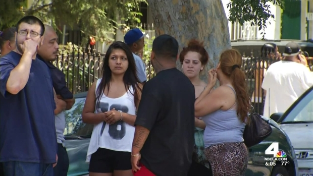 [LA] Uncertainty, Fear Looms After Deputy-Involved Shooting