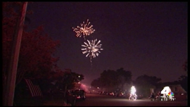 [LA] Cities Wary of Legal Firework Use Ahead of 4th of July