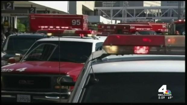 [LA] TSA Officers Reflect After Shooting