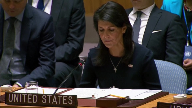 [NATL] 'Enough Is Enough': US Envoy Pleads for Action on N. Korea