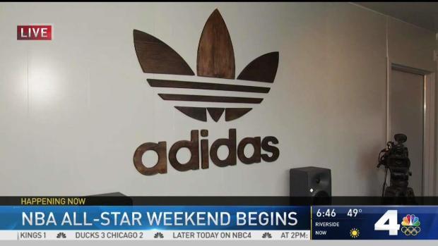 [LA] NBA All Star Weekend Events Around LA
