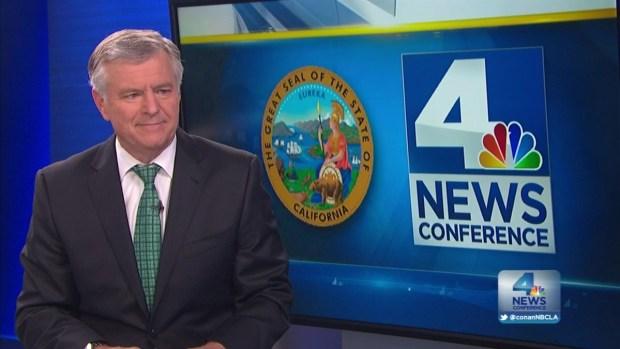 [LA] NewsConference Ca. Secretary's New Voting Bill