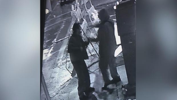 [NATL] Arrest Made In Milwaukee Acid Attack