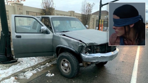 [NATL] Car Crash Blamed on 'Bird Box Challenge'